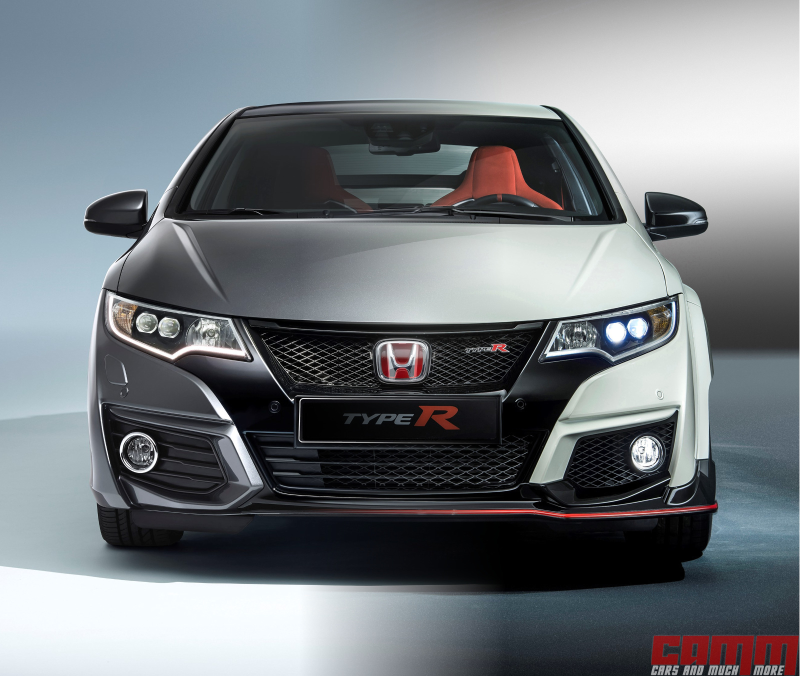 nouvelle honda civic type r voici ce qui change camm. Black Bedroom Furniture Sets. Home Design Ideas